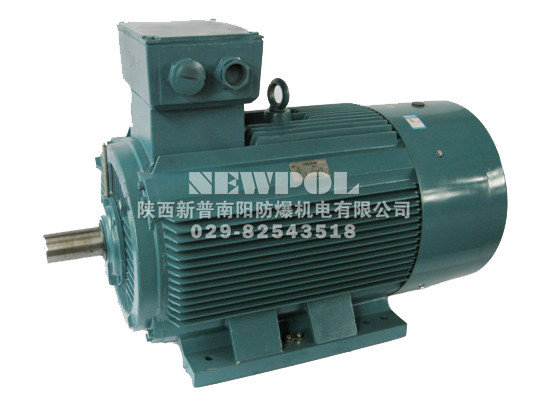 Y2系列(中心高H63-H355、0.18-315kW)电动机