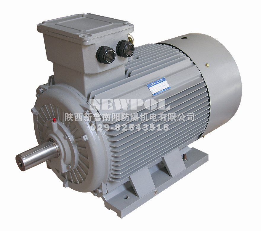 Y2 series(355-560)6kvThe compact the high voltage asynchronous motor