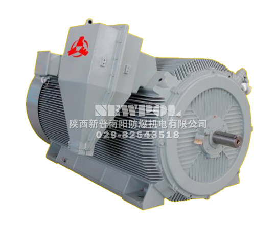 YBXn series High voltage High-efficiency flameproof Three Phase Induction Motors/></a><p align=