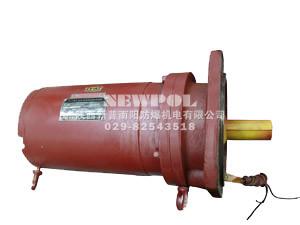 YBDF2系列防爆型阀门电动机