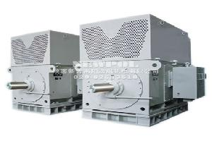 YKS series 6KV,10KV Empty water cooling three-phase asynchronous motor