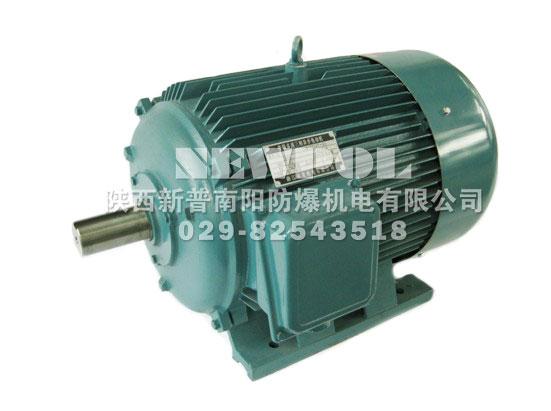 YD系列变级多速三相异步电机