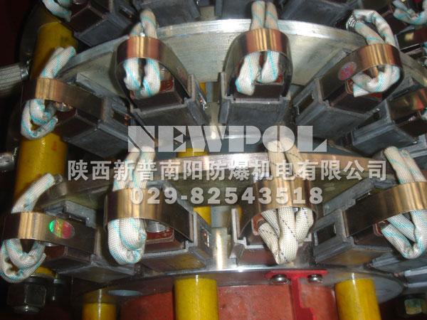 24 details    yr-yrkk电机滑环总成 previous:y-yr355-380v定子接线