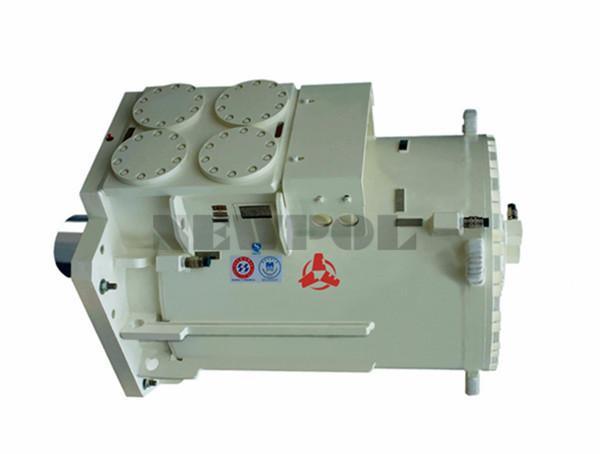 YBS(DSB)系列输送机用隔爆型三相bob电竞app下载机